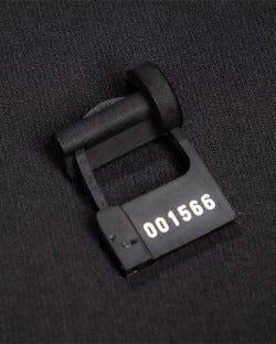 Cobra Air Lock + 10 Serial Locks