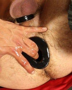 Pig Hole Deep