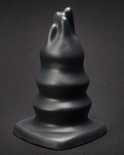 Trainer - Firm Black