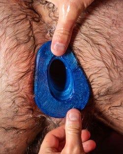 Morph Silicone Pig Hole - 2 Sizes