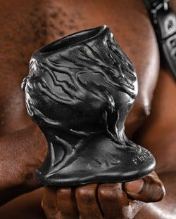 Pighole Squeal FF - Black