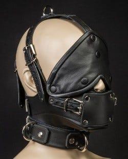 Bishop Head Harness