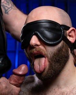 Ultra Blindfold