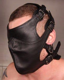 Asylum Muzzle