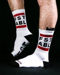 Sk8erboy Socks - FST ABL