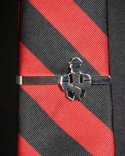 Master Tie Clip