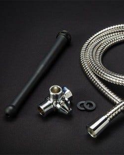 Shower Shot Kit - Flex Nozzle