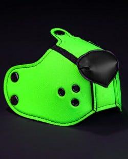 K9 Muzzle - 16 Colors