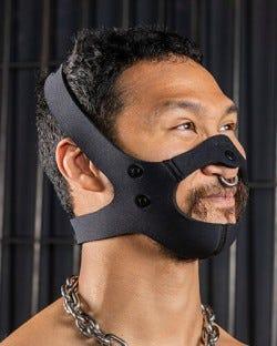 NEO Face Muzzle Head Harness