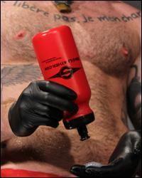 Sports Bottle / Lube Squirter