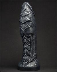 Dragon Dildo - 4 Sizes