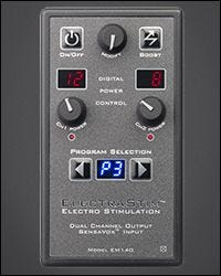 SensaVox Deluxe Power Box