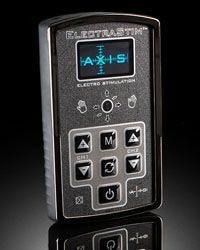 Axis Power Box