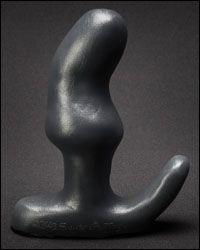 Charlie Horse - Kidney Firm Black