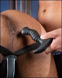 Ridge Rider Prostate Massager