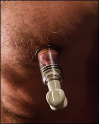 Screwz - Large Ultimate Tit Suckers
