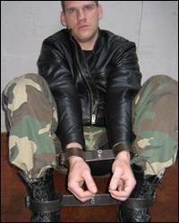 Leather Wrist & Ankle Cuffs | Bondage Cuffs & Collars