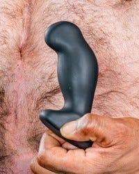 Silo Butt Plug
