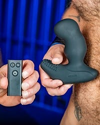 Revo Extreme Prostate Stimulator