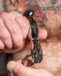 Fortis Vibrating Prostate Massager
