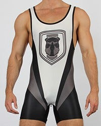 Kennel Club Singlet Grey